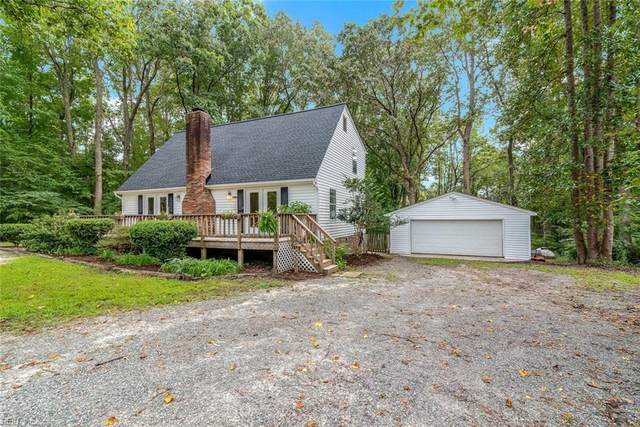 9033 Chriscoe Ln, Gloucester County, VA 23061 (#10341909) :: Berkshire Hathaway HomeServices Towne Realty
