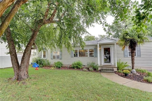 4820 Lake Dr, Virginia Beach, VA 23455 (#10342008) :: Berkshire Hathaway HomeServices Towne Realty