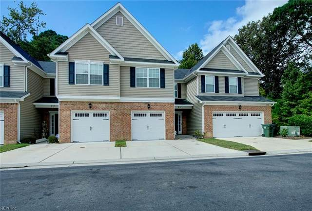 35 Frazier Ct, Hampton, VA 23666 (#10342100) :: Elite 757 Team