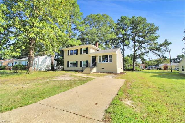 121 Drew Rd, York County, VA 23185 (#10342146) :: Upscale Avenues Realty Group