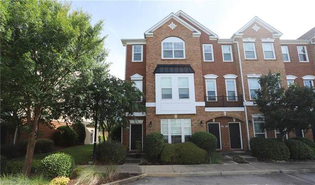 658 Claire Ln, Newport News, VA 23602 (#10342213) :: Berkshire Hathaway HomeServices Towne Realty