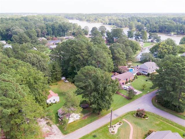 133 Winsome Haven Drive, York County, VA 23696 (#10342232) :: Berkshire Hathaway HomeServices Towne Realty