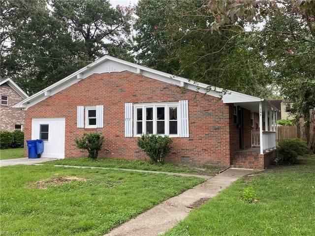 702 Antrim Dr, Newport News, VA 23601 (#10342246) :: Momentum Real Estate