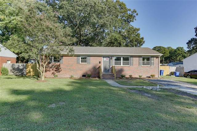 722 Harpersville Rd, Newport News, VA 23601 (#10342333) :: Rocket Real Estate