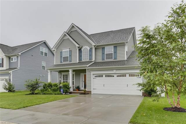 359 Spring Hill Pl, Isle of Wight County, VA 23430 (#10342356) :: Berkshire Hathaway HomeServices Towne Realty