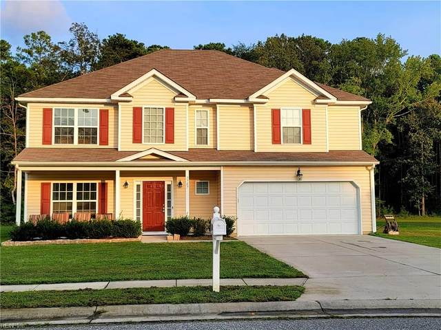 3787 Mariners Dr, Gloucester County, VA 23072 (#10342359) :: Encompass Real Estate Solutions