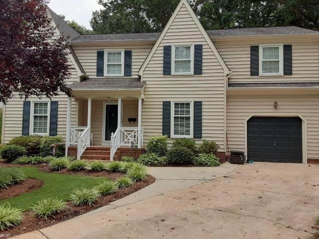 172 Luanita Ln, Newport News, VA 23606 (#10342406) :: Encompass Real Estate Solutions
