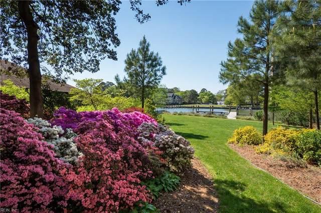 7327 Barberry Ln, Norfolk, VA 23505 (#10342526) :: Team L'Hoste Real Estate
