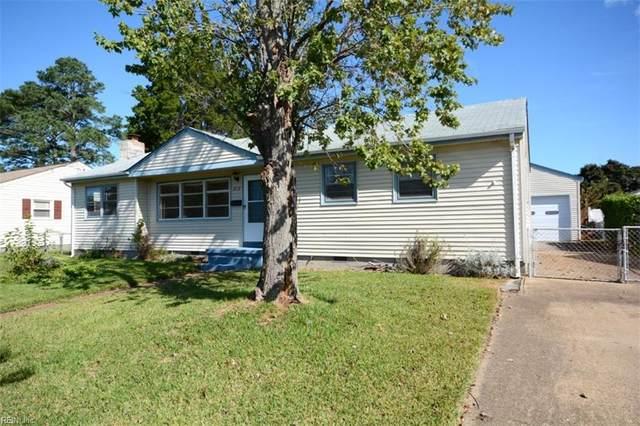 1812 Ara St, Norfolk, VA 23503 (#10342583) :: Encompass Real Estate Solutions