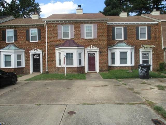 5765 Rivermill Cir, Portsmouth, VA 23703 (#10342588) :: Rocket Real Estate