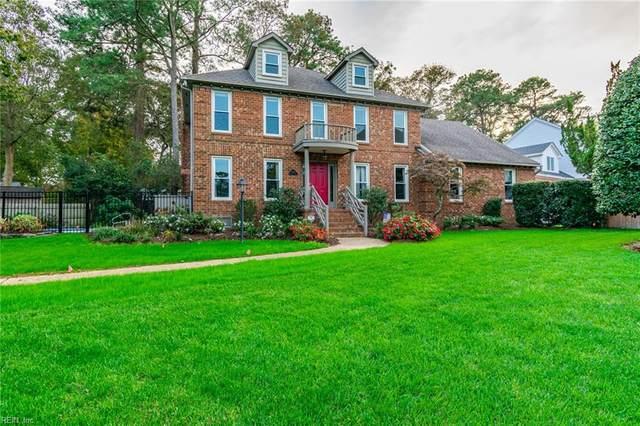 1701 Hepplewhite Mews, Virginia Beach, VA 23455 (#10342600) :: The Kris Weaver Real Estate Team