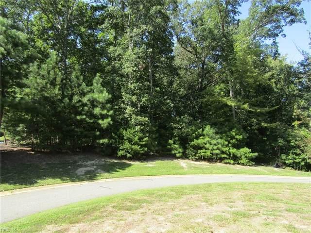 115 N Knob Hl, James City County, VA 23188 (#10342689) :: Upscale Avenues Realty Group