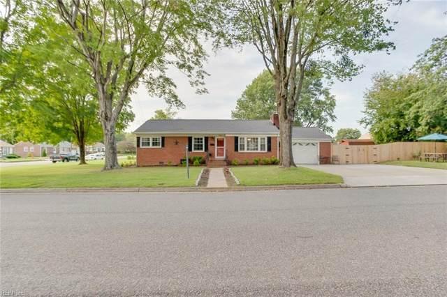 1 Matoaka Ln, Newport News, VA 23606 (#10342744) :: Encompass Real Estate Solutions
