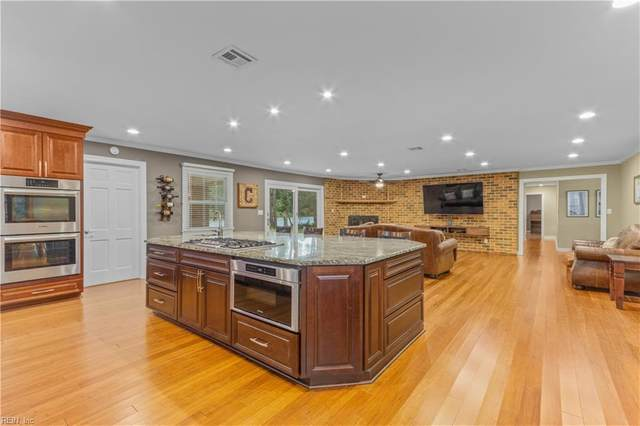 6487 Bridle Way, Norfolk, VA 23518 (#10342896) :: Berkshire Hathaway HomeServices Towne Realty