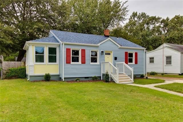 3503 Somme Ave, Norfolk, VA 23509 (#10343157) :: Community Partner Group