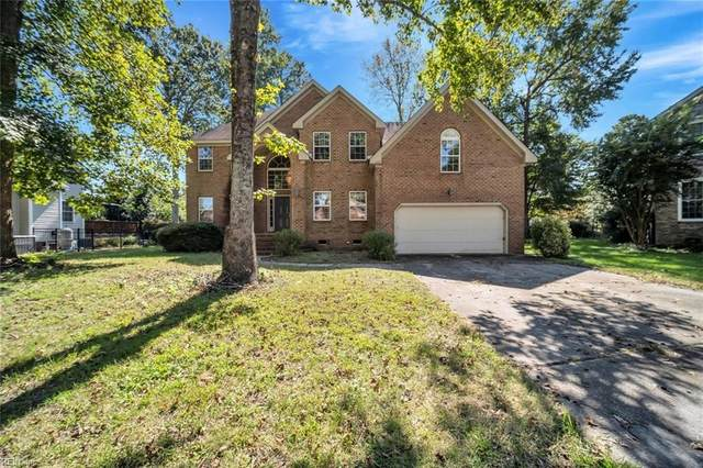 1009 Eddington Ct, Chesapeake, VA 23322 (#10343214) :: Avalon Real Estate