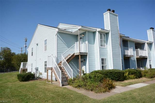 505 Peak Ct, Virginia Beach, VA 23462 (#10343325) :: Momentum Real Estate