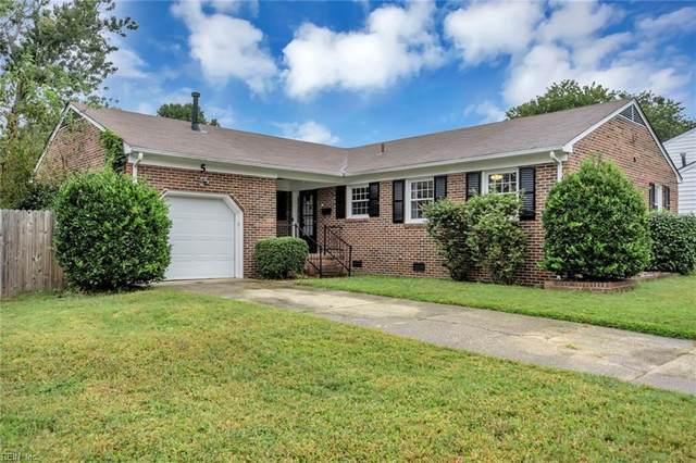 5 Pendleton Ct, Hampton, VA 23669 (#10343359) :: Austin James Realty LLC