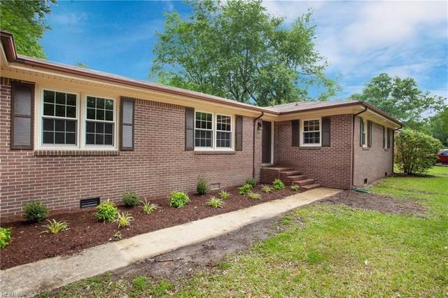 333 Bartell Dr, Chesapeake, VA 23322 (#10343378) :: Rocket Real Estate