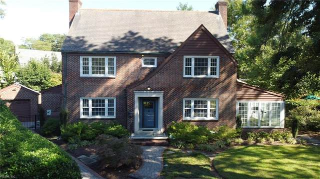 7604 Gleneagles Rd, Norfolk, VA 23505 (#10343380) :: RE/MAX Central Realty