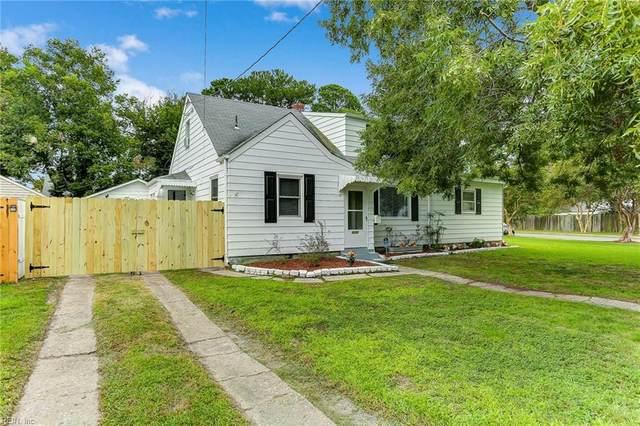 3500 Dunkirk Ave, Norfolk, VA 23509 (#10343500) :: Avalon Real Estate