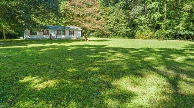 584 Courthouse Dr, Middlesex County, VA 23149 (#10343702) :: Atkinson Realty