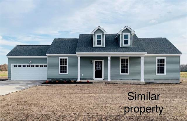304 Mizzen Way, Elizabeth City, NC 27907 (#10343705) :: Avalon Real Estate