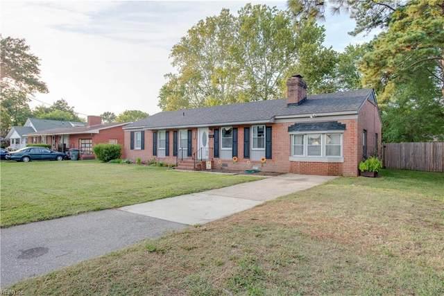 578 Colony Road, Newport News, VA 23602 (#10343734) :: Community Partner Group