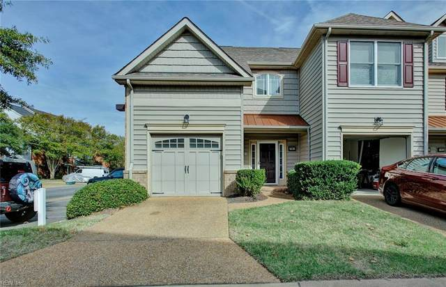 701 Charthouse Cir #4, Hampton, VA 23664 (#10343787) :: Abbitt Realty Co.