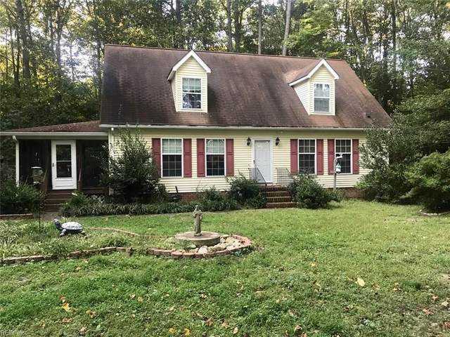 2229 Alliance Rd, Surry County, VA 23883 (#10343825) :: Encompass Real Estate Solutions