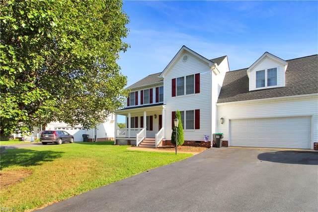 11410 Tudor Rose Ct, Hanover County, VA 23069 (#10343830) :: Atlantic Sotheby's International Realty