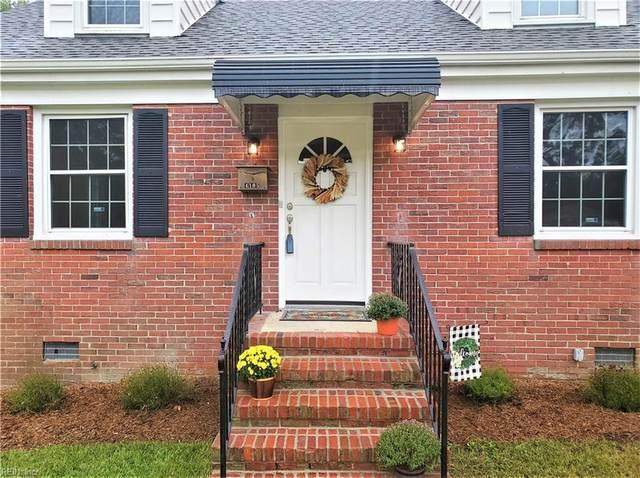 4105 Winchester Dr, Portsmouth, VA 23707 (#10343894) :: Rocket Real Estate