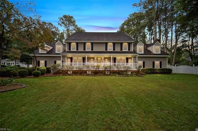 4101 Roenker Ln, Virginia Beach, VA 23455 (#10343929) :: The Kris Weaver Real Estate Team