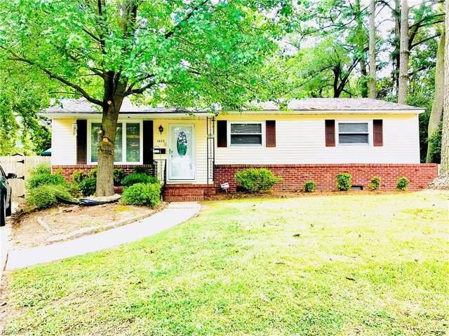 1629 Tallwood Ct, Norfolk, VA 23518 (#10343986) :: RE/MAX Central Realty