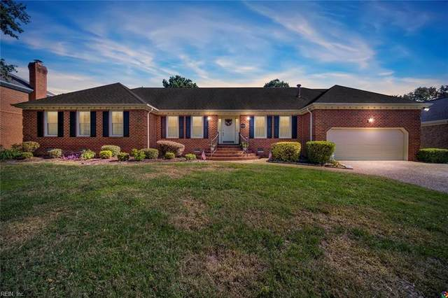 1116 Wivenhoe Way, Virginia Beach, VA 23454 (#10344051) :: The Kris Weaver Real Estate Team