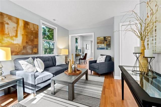 914 Ridgeway Ave, Hampton, VA 23661 (#10344090) :: Encompass Real Estate Solutions