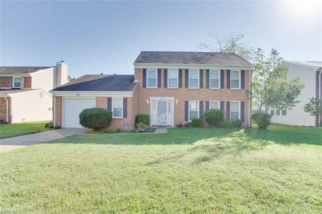 928 Woodmark Ct, Virginia Beach, VA 23452 (#10344099) :: Encompass Real Estate Solutions