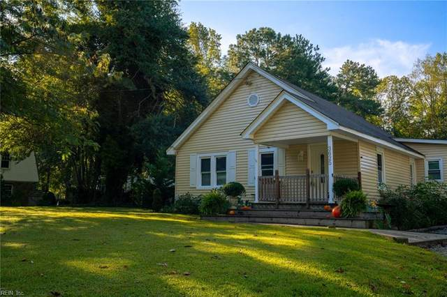 3625 Old Mill Rd, Chesapeake, VA 23323 (#10344242) :: Abbitt Realty Co.