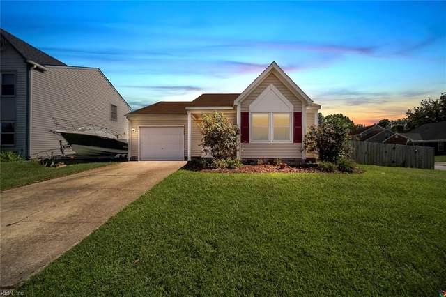 2152 Eagle Rock Rd, Virginia Beach, VA 23456 (#10344305) :: Avalon Real Estate