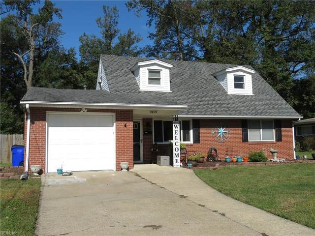 9409 Willow Ct, Norfolk, VA 23503 (#10344441) :: Abbitt Realty Co.