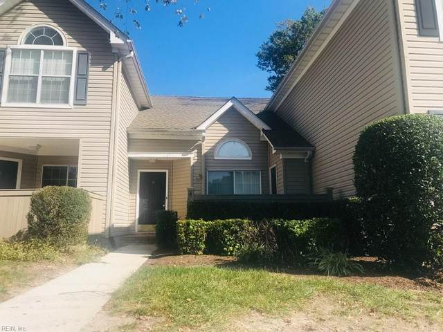 468 Adkins Arch, Virginia Beach, VA 23462 (#10344510) :: Austin James Realty LLC