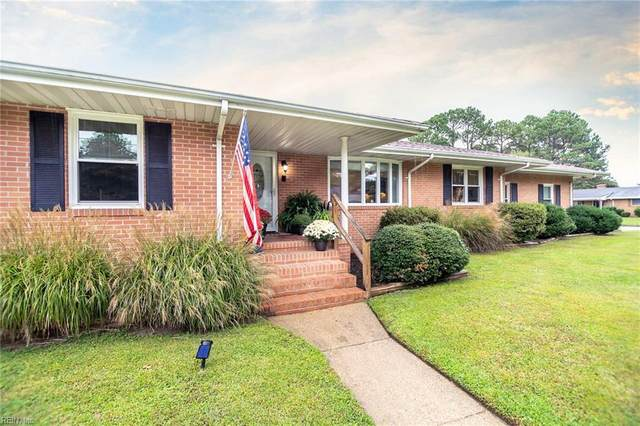 4600 Westborough Dr, Chesapeake, VA 23321 (#10344514) :: Kristie Weaver, REALTOR