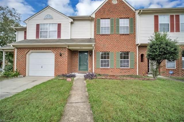 180 Westview Dr, Hampton, VA 23666 (#10344589) :: Abbitt Realty Co.