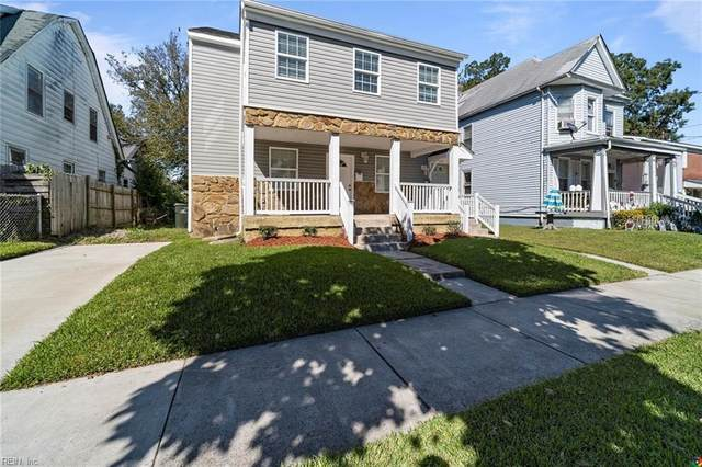 324 W 36th St, Norfolk, VA 23508 (#10344667) :: The Kris Weaver Real Estate Team