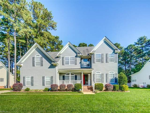 125 Grandville Arch, Isle of Wight County, VA 23430 (#10344686) :: Community Partner Group