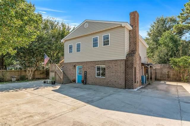 5 Freeman Dr, Poquoson, VA 23662 (#10344687) :: The Kris Weaver Real Estate Team