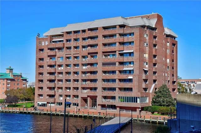 215 Brooke Ave #701, Norfolk, VA 23510 (#10344707) :: Berkshire Hathaway HomeServices Towne Realty