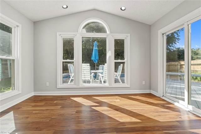 2604 Piney Bark Dr, Virginia Beach, VA 23456 (#10344729) :: Momentum Real Estate