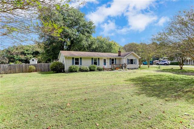 2645 Pigeon Hill Rd, Gloucester County, VA 23072 (#10344982) :: Avalon Real Estate