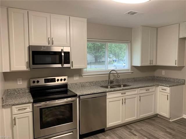 13029 Green Grove Ln, Newport News, VA 23608 (#10345157) :: Rocket Real Estate